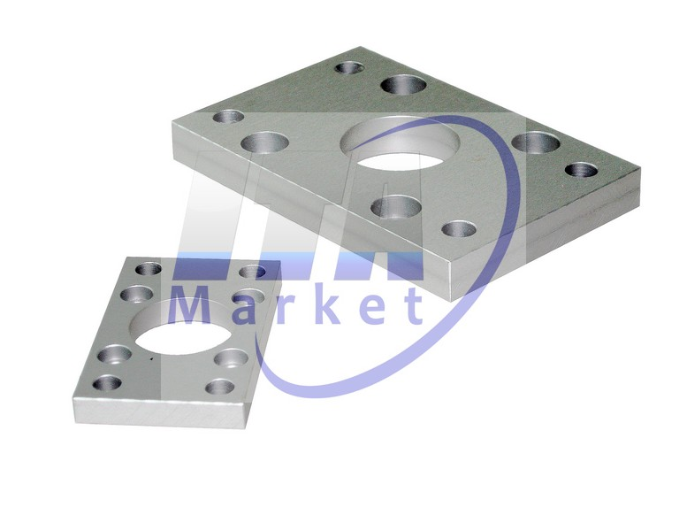 FLANGE FRONTAL CIL 80