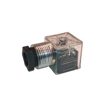 CONECTOR LED 24VAC SERIE 100